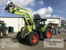 Claas Arion 650 farm tractor
