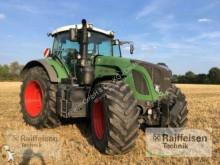 Fendt 939 Vario Profi Landwirtschaftstraktor