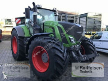 trattore agricolo Fendt 933 Vario SCR