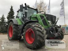 Fendt 828 Vario Profi farm tractor
