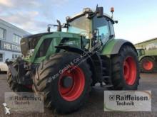 Fendt 828 Vario SCR Profi Plus Landwirtschaftstraktor