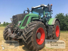 Fendt 930 Vario Profi Plus VaioGrip farm tractor