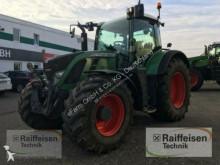 trattore agricolo Fendt 724 Vario Profi