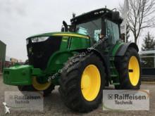 tracteur agricole John Deere 7280 R