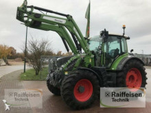 tracteur agricole Fendt 516 Vario SCR