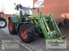 tracteur agricole Fendt 724 Power