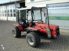 Carraro 7700 TigreTrac farm tractor