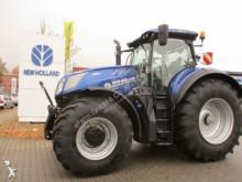 New Holland T7.315 HD AutoCommand Blue Power Landwirtschaftstraktor