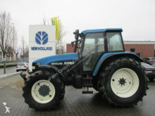 New Holland 8360 farm tractor