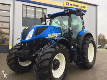 tracteur agricole New Holland T7.165RC