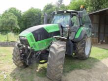 k.A. DEUTZ-FAHR - L 720 Landwirtschaftstraktor
