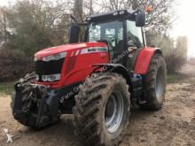 landbouwtractor Massey Ferguson 7616 Dyna VT