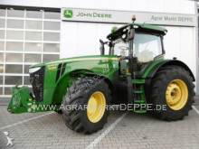 tracteur agricole John Deere 8345R AutoTrac