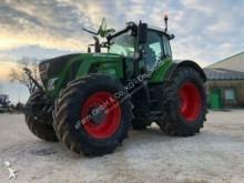 landbouwtractor Fendt 939 VARIO S4