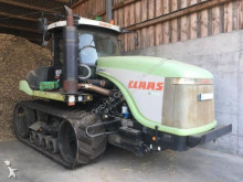 tracteur agricole Claas Challenger 95 E
