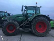 landbouwtractor Fendt 939 profi +