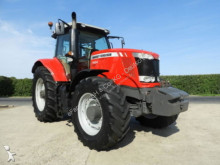 landbouwtractor Massey Ferguson 7624 Dyna 6