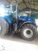 New Holland T7235 AC farm tractor