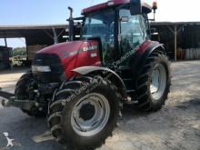 Case MAXXUM 110 X-LINE farm tractor