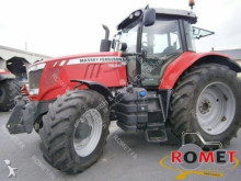 landbouwtractor Massey Ferguson 7624 DV EX
