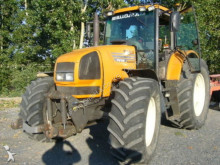 tracteur agricole Renault ARES 825 RZ