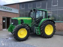 landbouwtractor John Deere 6630