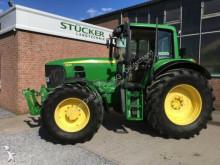 tracteur agricole John Deere 6830