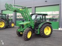 tracteur agricole John Deere 5070M
