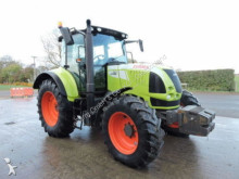 tracteur agricole Claas 610C Arion