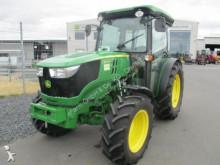 John Deere 5075GF farm tractor