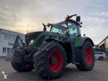 tracteur agricole Fendt 716 Profi Plus