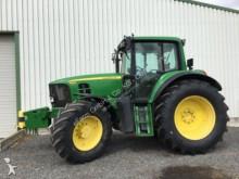 tracteur agricole John Deere 6830 Premium # AQuad+