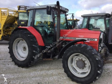 Massey Ferguson 6180 farm tractor