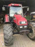 Case CS 86 farm tractor