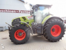 tracteur agricole Claas Axion 810 C-MATIC