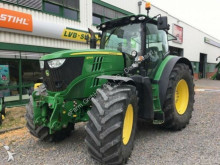 trattore agricolo John Deere 6170R DirectDrive 50km/h
