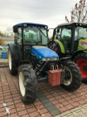 New Holland TN 75S Super Steer farm tractor