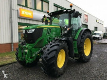 John Deere 6170R farm tractor