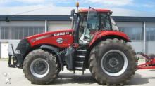 tracteur agricole Case 370 CVX