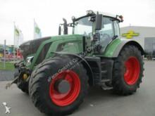 Fendt 936 Vario Profi+ TMS farm tractor
