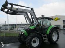 trattore agricolo nc DEUTZ-FAHR - Agrotron K 410