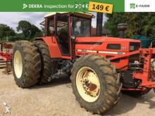 landbouwtractor Same LASER 150