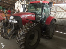 landbouwtractor Case MXU 135