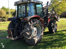 tracteur agricole Massey Ferguson 6245