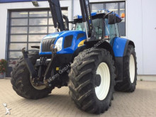 tracteur agricole New Holland TVT195