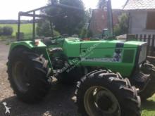tracteur agricole nc DEUTZ-FAHR - DX3.60