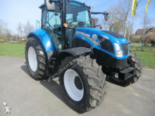 New Holland T 5.95 DC farm tractor