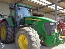 tracteur agricole John Deere 7920 # Frontzapfwelle