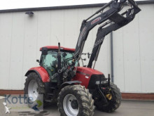 tracteur agricole Case Maxxum 140 Profi