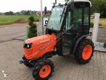 tracteur agricole Kubota B2420